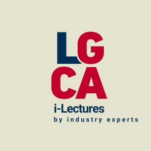 LGCA iLectures by industry experts