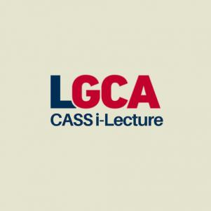 CASS Certificate by LGCA