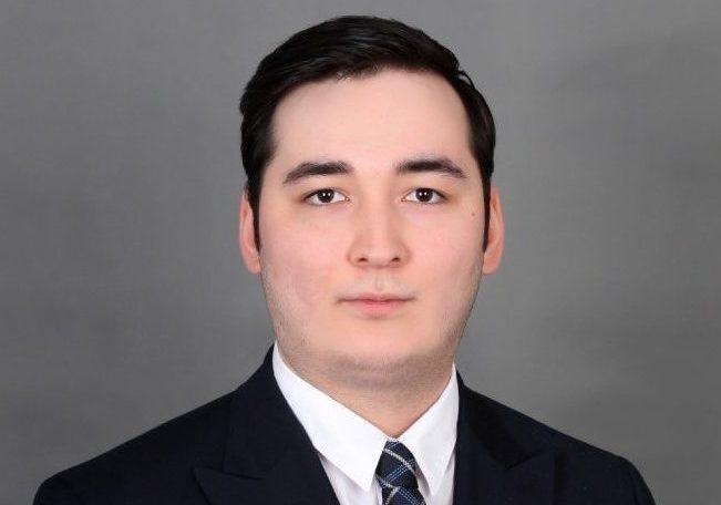 Bekhruzbek Ochilov